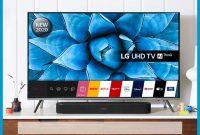 Cách kết nối Sonos Beam với LG TV