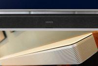 Loa Sonos Beam và Loa Bose Soundbar 700